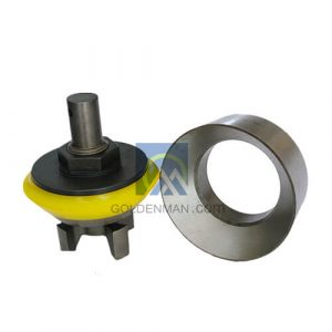 10P130 12p160 Valve And Seat Assembly for mud pump