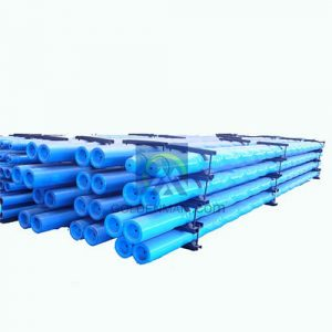 API 5DP 3 12 NC38 heavy weight drill pipe