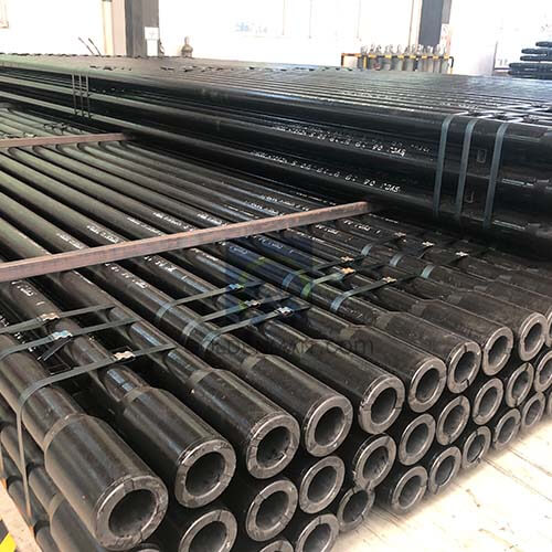 API 5DP G105 2 38 3 12 4 4 12 5 5 12 drill pipe drill rod-1
