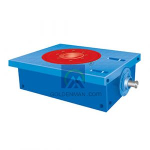 API Standard ZP375 Drilling rig parts Rotary Table