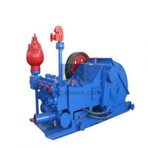 API standard F-800 drilling triplex Mud Pump
