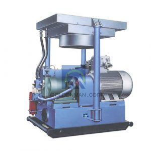 Air-cooled hydraulic power units