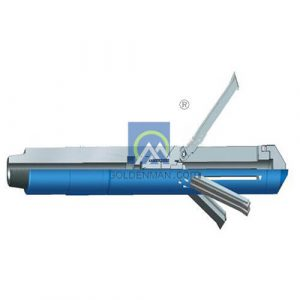 Api Downhole Mechanical Internal Cutter For Oil Production Equipment
