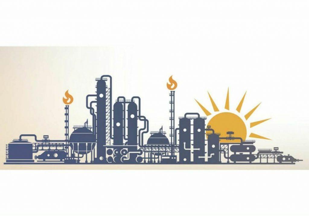 Petroleum industry