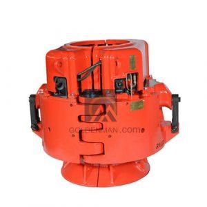 SE150 SE350 SE500 pneumatic casing elevator spider