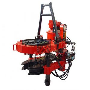 TQ340-35Y hydraulic casing power tong