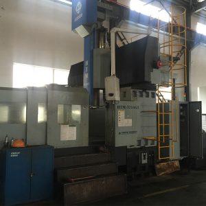 machining cener 1