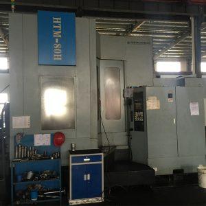 machining center 4