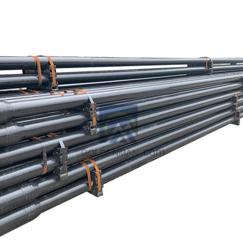 oilfield drilling rig square kelly drill pipe-1