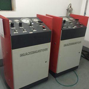 pressure test equipment